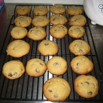 Bake 4 Haiti – Some Yummy Photos