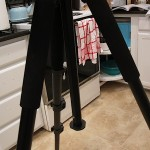 Tripod Shopping Tips for Food/Craft Bloggers