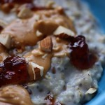 Oatmeal Snack (It's Not Just for Breakfast)