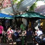 Blue Heaven Brunch – Key West