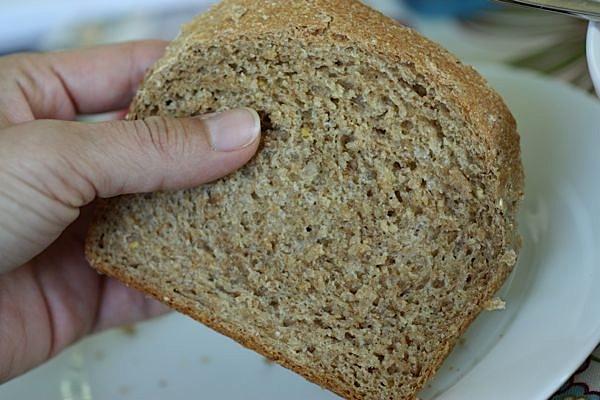 Favorite Homemade Breads