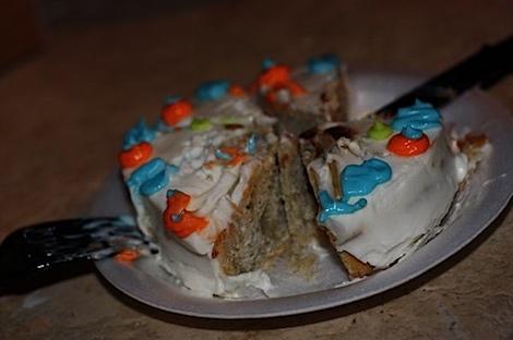 Dog Bar Birthday Party