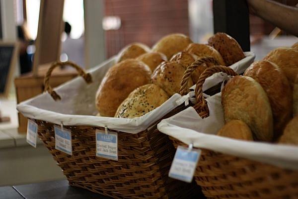 Jalapeno Market Bread
