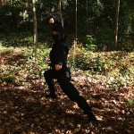 Ninja Sister