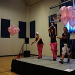 Zumbathon for the Cure
