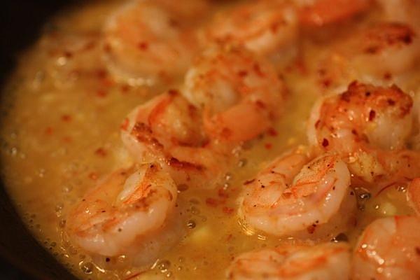 Shrimp recipes fast easy