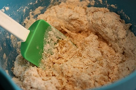 Chocolate Chip Dough Balls Recipe