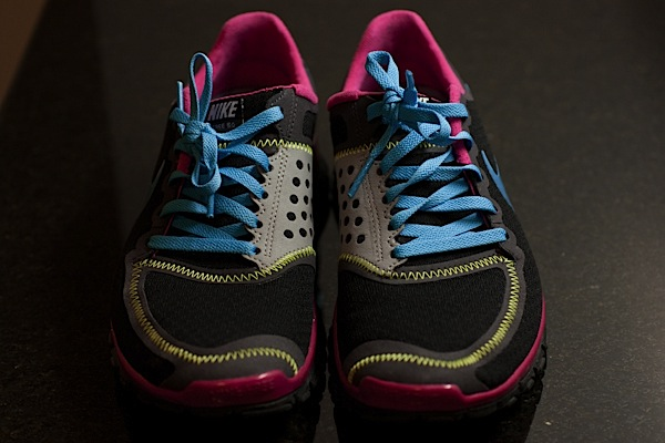 b23f5bc56 Nike ID Zumba Shoes - The Chic Life