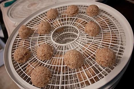 Healthy Coconut Macaroons Recipe