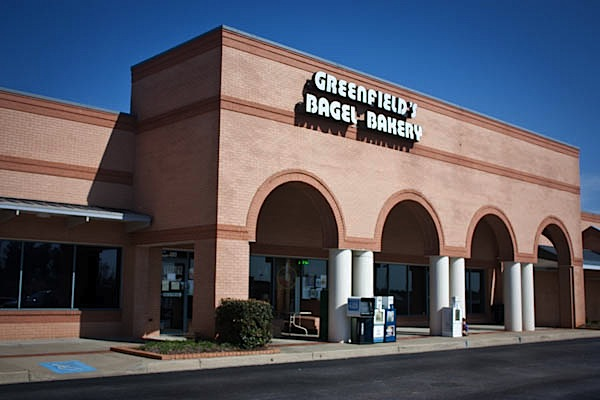 Greenfield's Bagel Bakery, via their website.