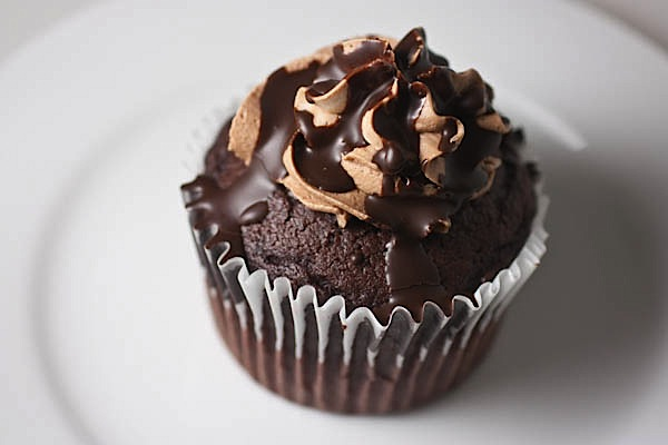 best chocolate cupcakes in the world