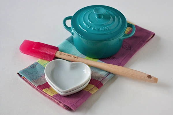 Cheap Chic Kitchen Goodies