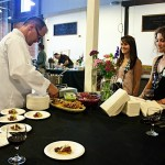 A Slow Food Wine Event
