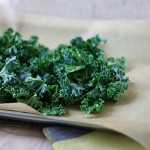Easy Kale Chips Recipe & Baking Tips