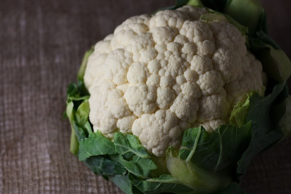Sneaky Mashed Potatoes With A Hidden Cauliflower Serving Recipe