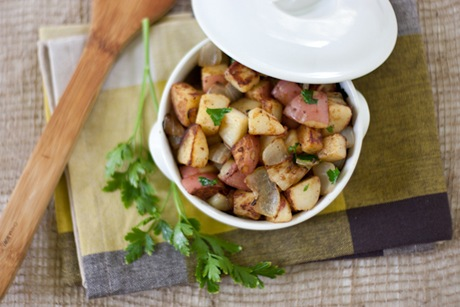 Stuff-Your-Face Breakfast Potatoes