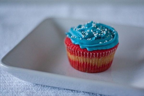 Four 4th of July Dessert Ideas {2011}