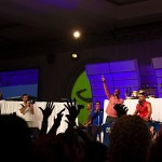 Zumba Convention 2011 {Day 2} – Fitness Concert & Star Appearances