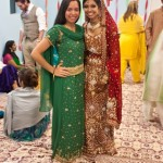 Indian Wedding – Night 1