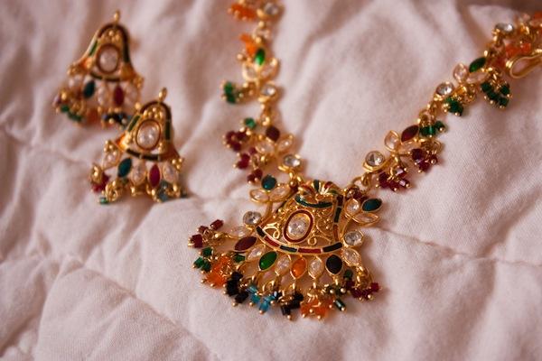 Indian Wedding Night 1