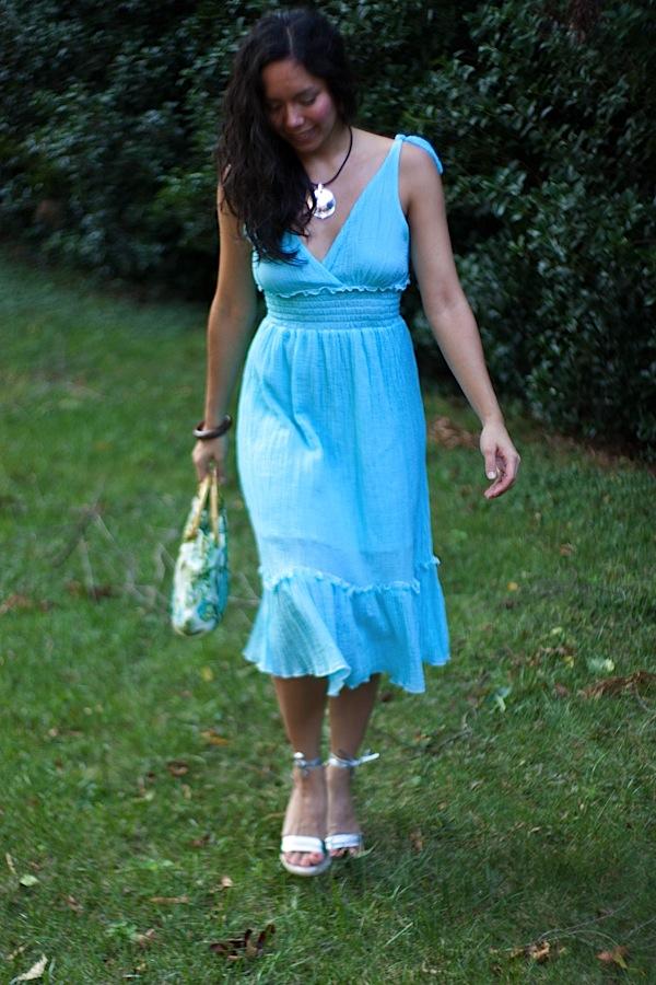 Island Chic Dresses