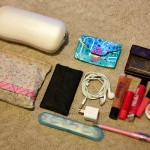 Project Get Organized: Purses