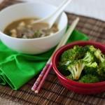 Whole Health Noodle Soup Recipe