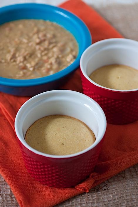 Cornbread Minis Recipe