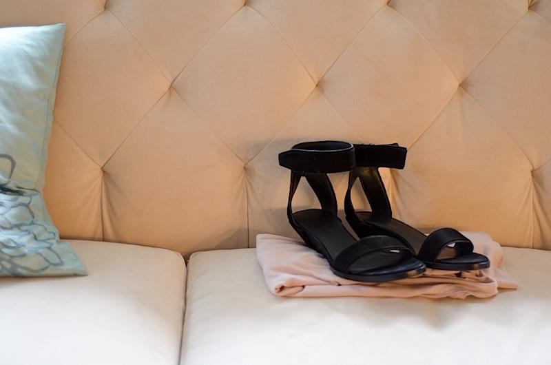 5 Summer 2012 Items That Did Work {Parisian Wardrobe}