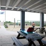 Bailey's First Beach Trip {Isle of Palms, SC}
