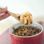 Individual Apple Cinnamon Crisp for Dessert or Breakfast Recipe