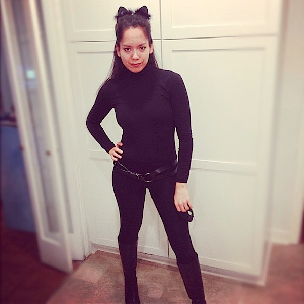 Three Exercise-Friendly Halloween Costumes   The Chic Life
