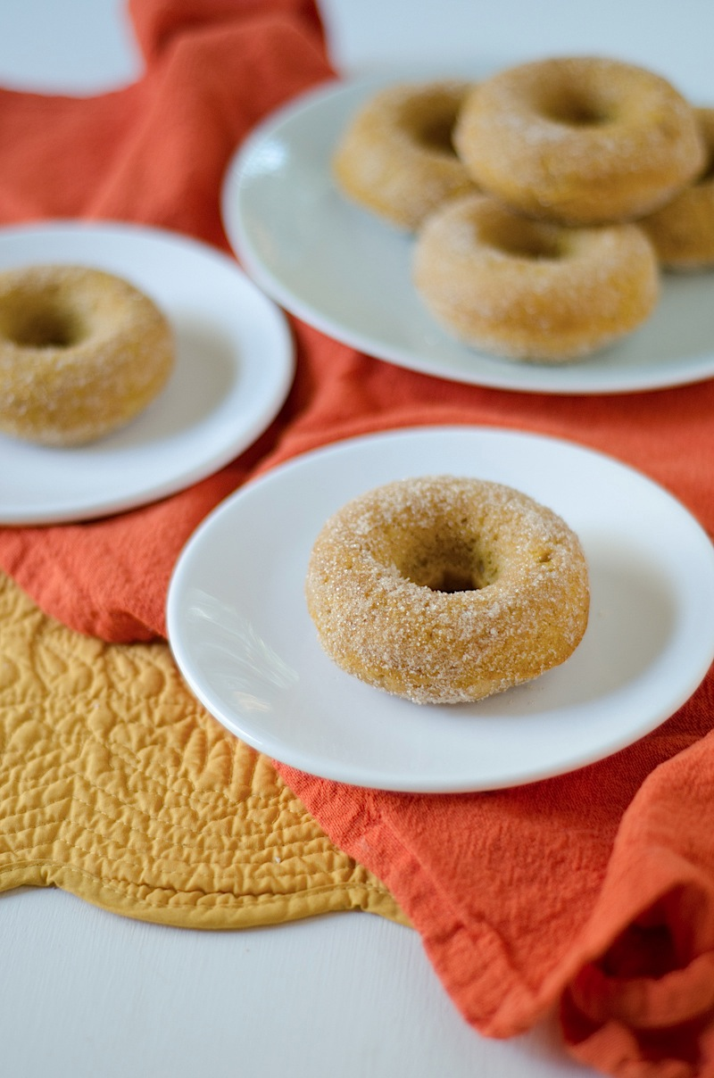 So I Finally Have A Recipe For The Doughnuts At Least To Share