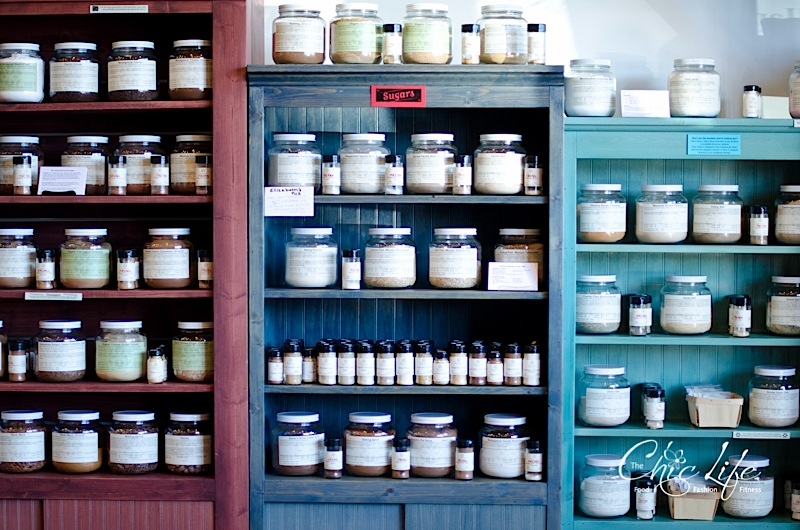 Savory Spice Shop Southend {Giveaway}