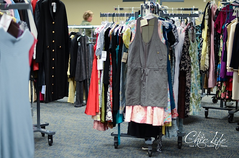Green Jeans Consignment Sale 2013 {Southpark} Sneak-Peek