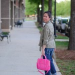 Baggy and Casual {Outfit}