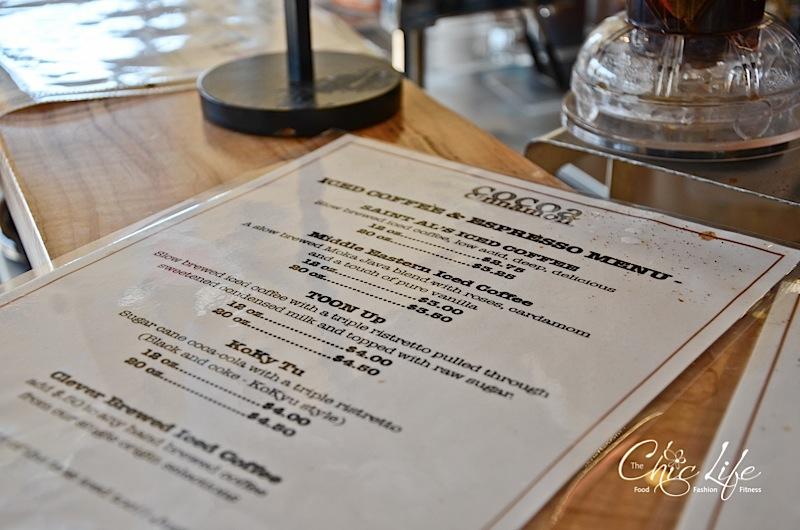 Kokyu Food Truck And Cocoa Cinnamon Coffee Durham Nc