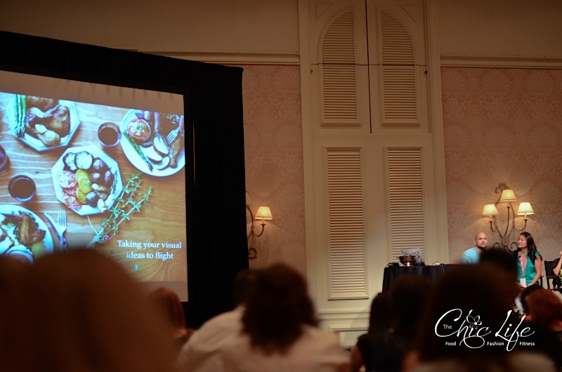 Food Blog Forum 2013 – Key Points from Conference Day {Orlando, FL}