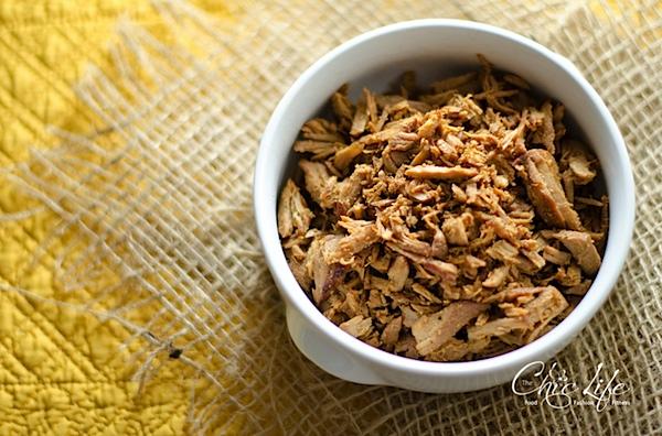 Mom's Filipino Pork Adobo Recipe - a simple and delicious recipe