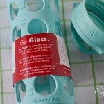Loving Lately: Glass Lifefactory Water Bottle