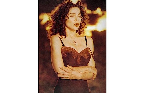 Madonna - Like a Prayer Outfit