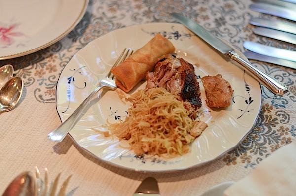 Filipino Easter Potluck