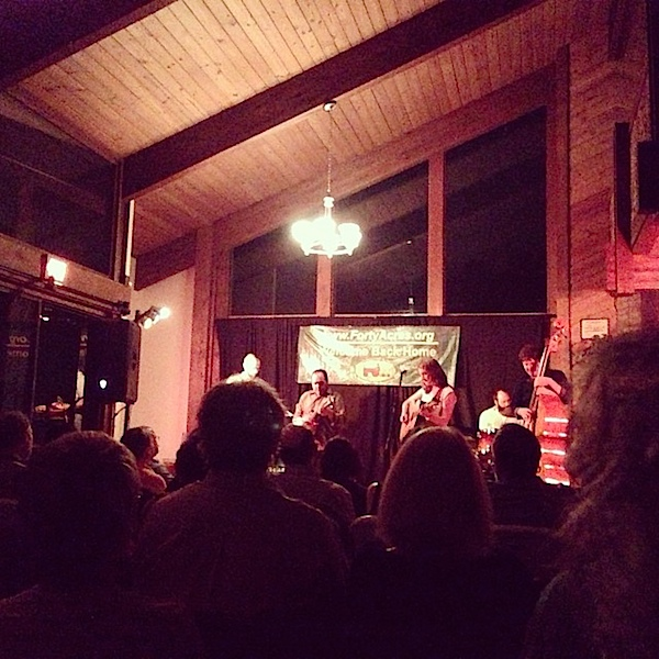 The Honeycutters Concert