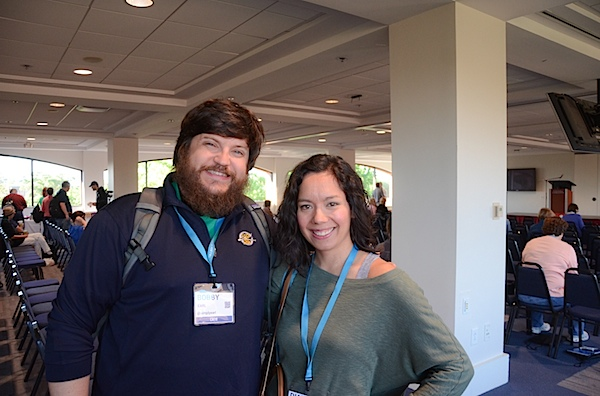 WordCamp Charleston #WCCHS