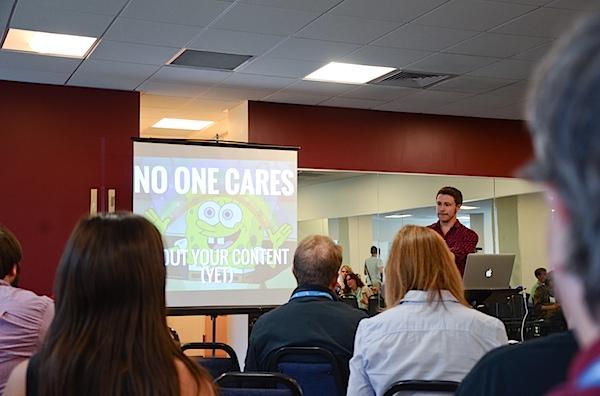 WordCamp Charleston #WCCHS