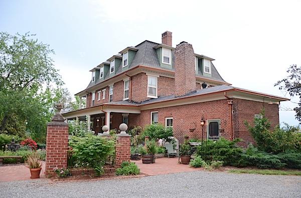 Reynold's Mansion - Asheville, NC