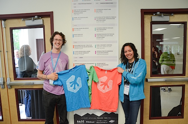 WordCamp Asheville 2014