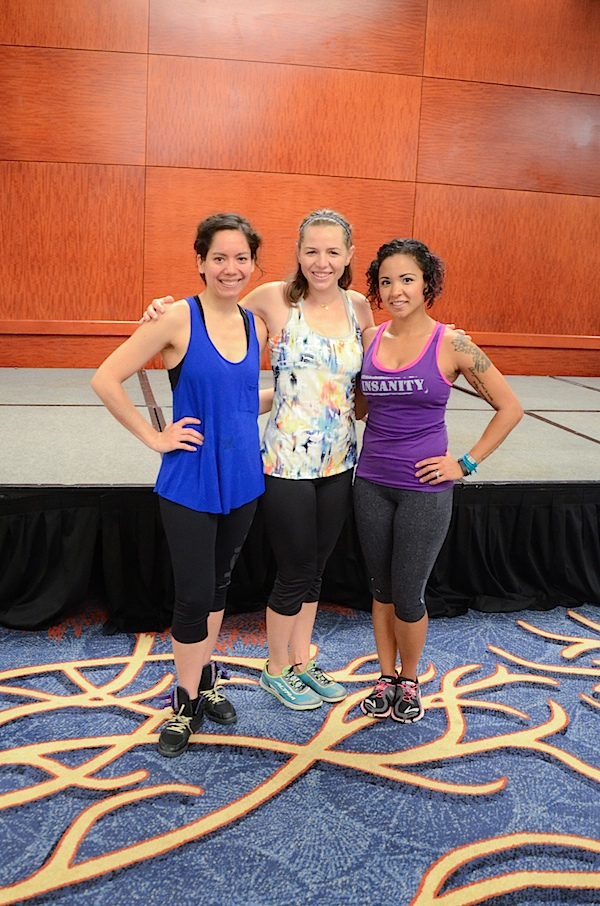 FitBloggin 2014 - My Day 3 and 4 Recap