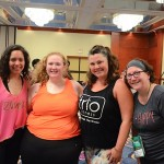 FitBloggin 2014 – My Day 3 and 4 Recap