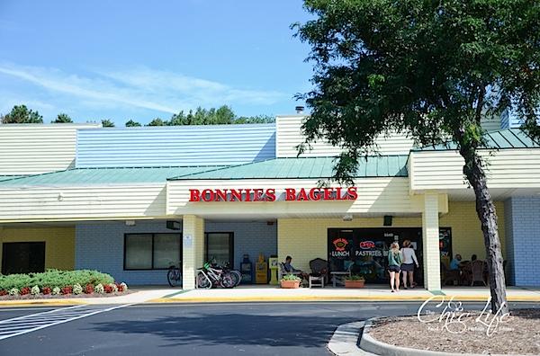 Bonnie's Bagels - Outer Banks, NC